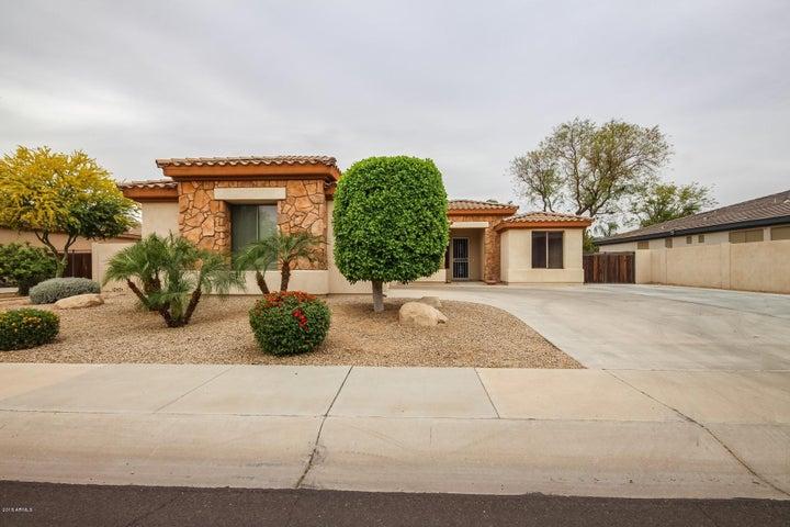 14574 W WINDSOR Avenue, Goodyear, AZ 85395