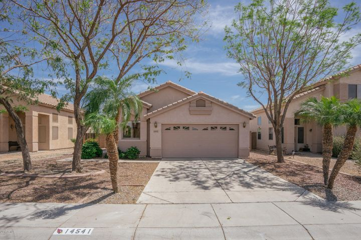 14541 N 87TH Avenue, Peoria, AZ 85381