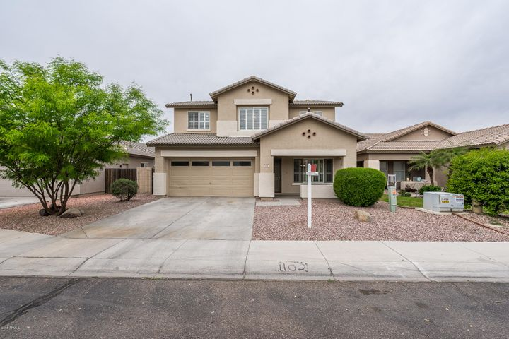 102 N 126TH Avenue, Avondale, AZ 85323