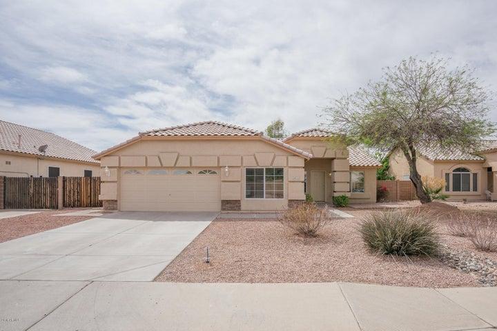 8370 N 88TH Lane, Peoria, AZ 85345