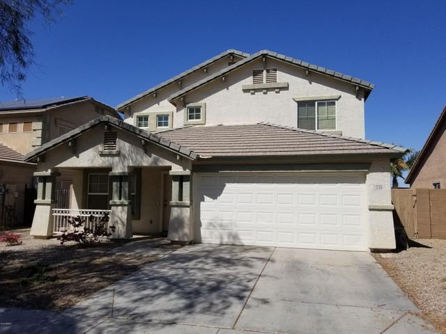 216 N 153RD Avenue, Goodyear, AZ 85338