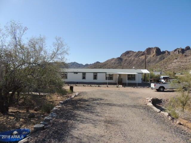 4936 N MONTEREY Drive, Apache Junction, AZ 85120