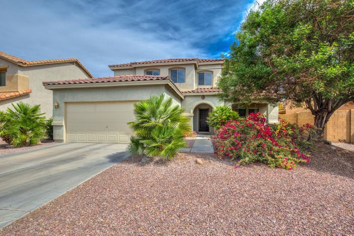 2830 W Sunshine Butte Drive, Queen Creek, AZ 85142