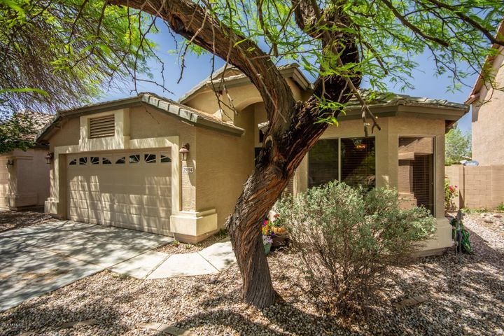 29894 N BROKEN SHALE Drive, San Tan Valley, AZ 85143