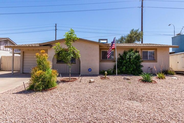 4637 W CARON Street, Glendale, AZ 85302