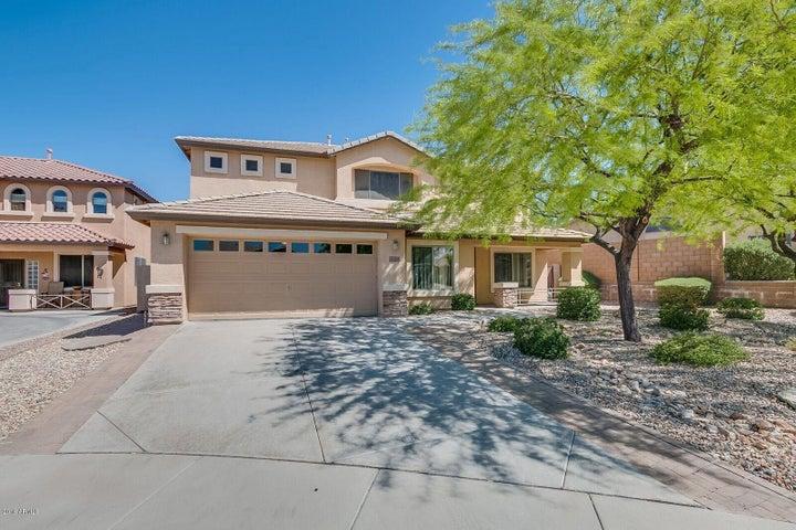 2218 W STEED Ridge, Phoenix, AZ 85085