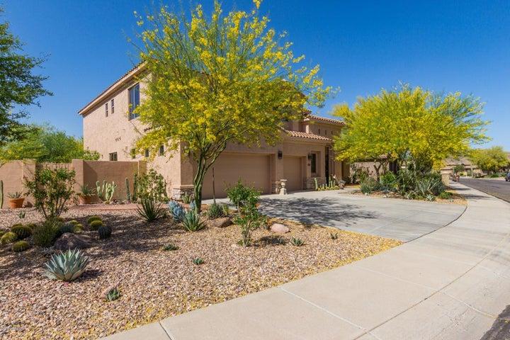 7453 E CLIFF ROSE Trail, Gold Canyon, AZ 85118