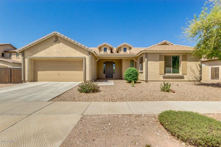 21870 E CHERRYWOOD Drive, Queen Creek, AZ 85142