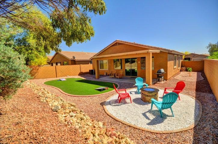 17632 W WIND SONG Avenue, Goodyear, AZ 85338