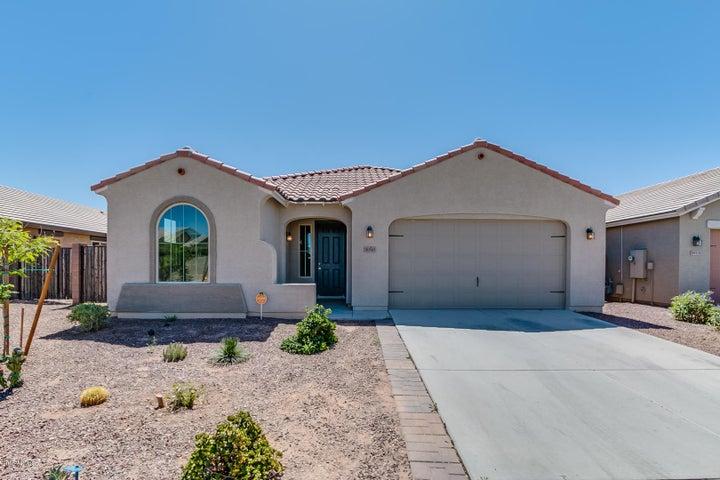 18545 W VISTA NORTE Street, Goodyear, AZ 85338