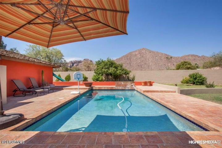 5102 E EXETER Boulevard, Phoenix, AZ 85018