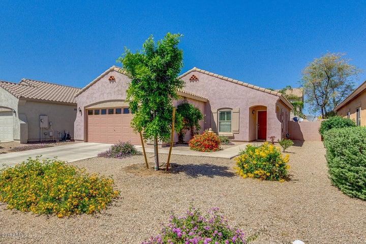 15248 W DESERT HILLS Drive, Surprise, AZ 85379
