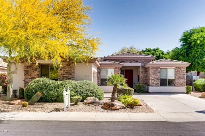 14455 W MONTEREY Way, Goodyear, AZ 85395