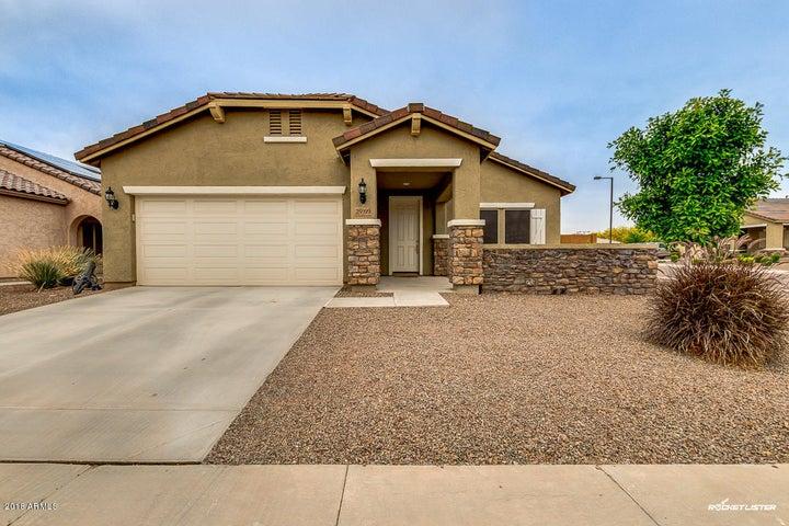 25999 W MOHAWK Lane, Buckeye, AZ 85396