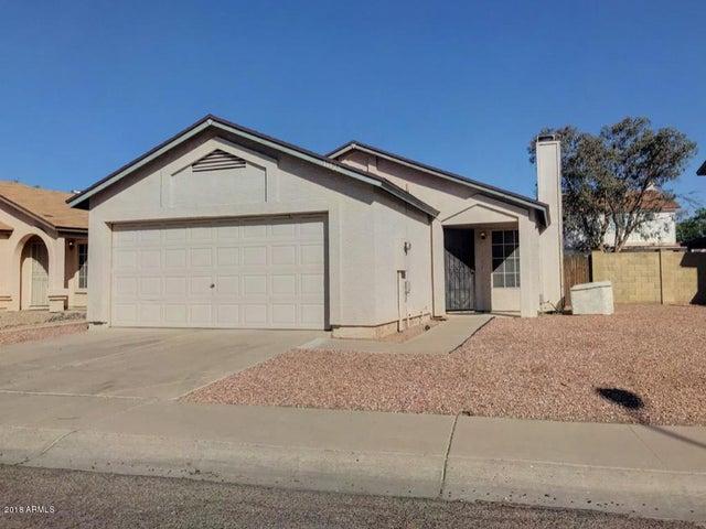 11923 N 74th Drive, Peoria, AZ 85345