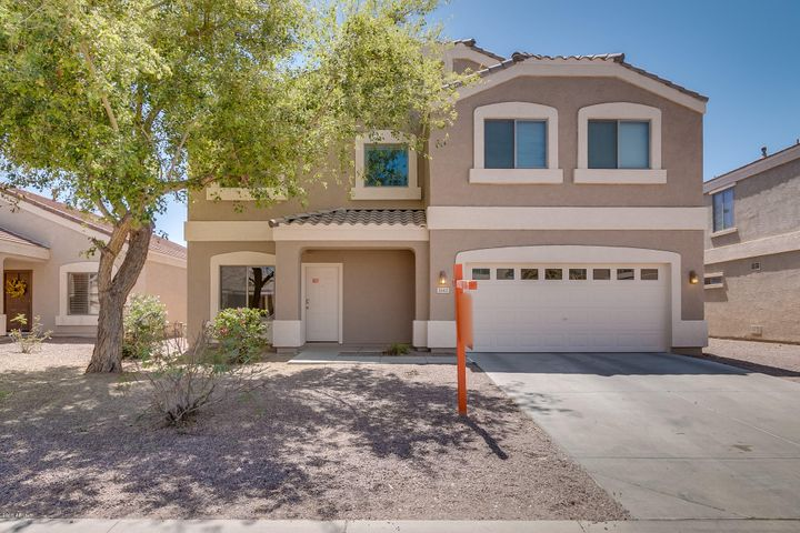1643 E CHELSEA Drive, San Tan Valley, AZ 85140