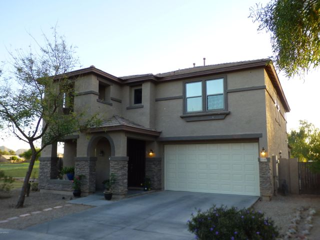 21802 E VIA DEL PALO, Queen Creek, AZ 85142