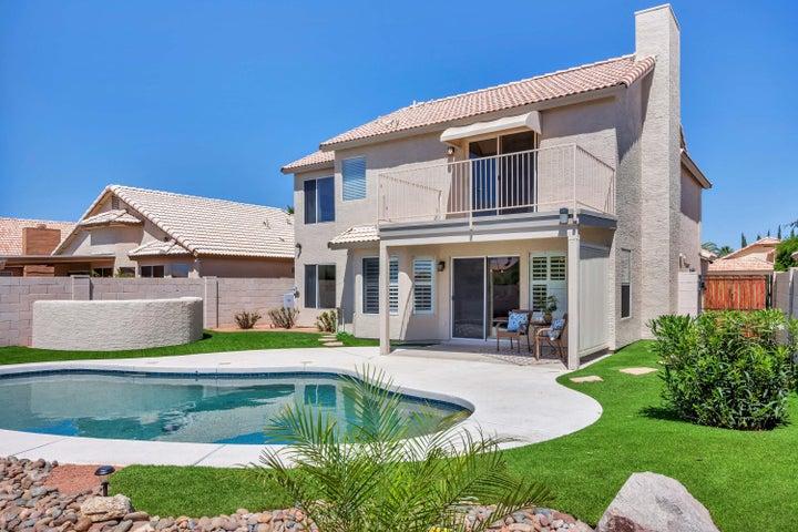 18548 N 85TH Avenue, Peoria, AZ 85382