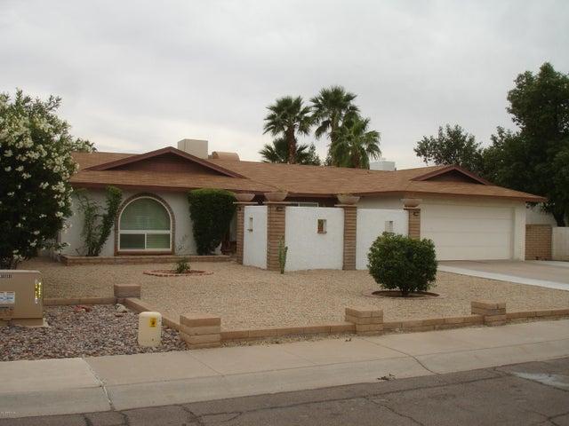 4901 E LARKSPUR Drive, Scottsdale, AZ 85254