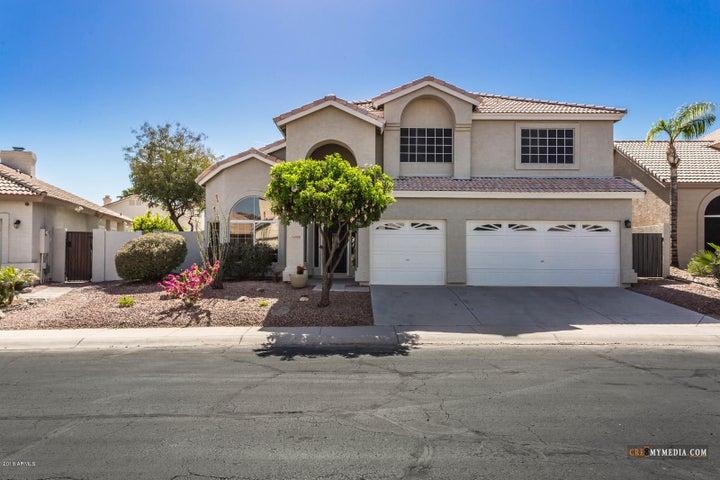 16008 S 13TH Way, Phoenix, AZ 85048