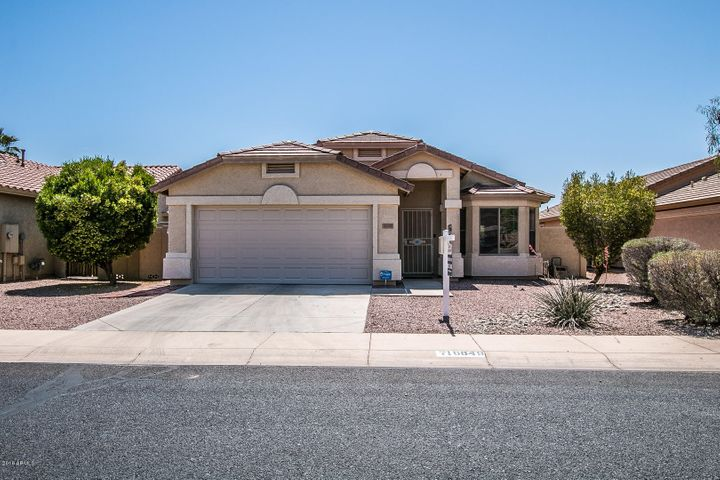 16849 W STATLER Street, Surprise, AZ 85388