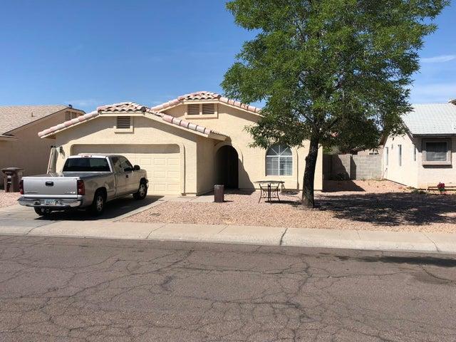 10204 N 87TH Drive, Peoria, AZ 85345