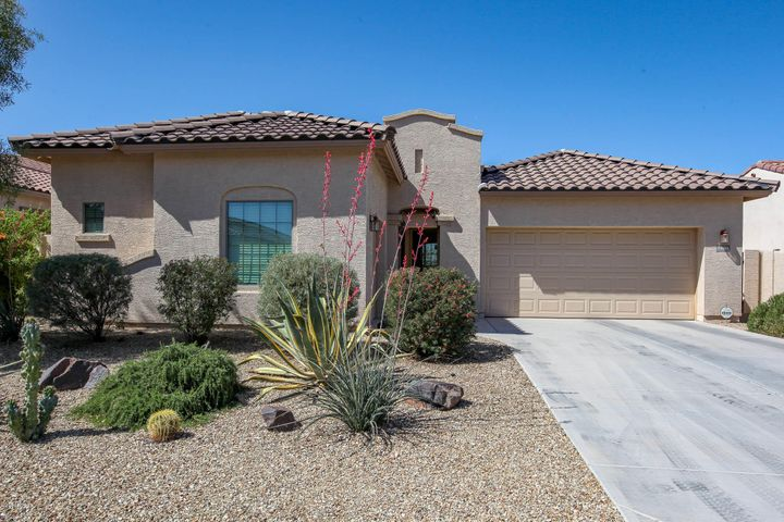 13652 S 177TH Avenue, Goodyear, AZ 85338