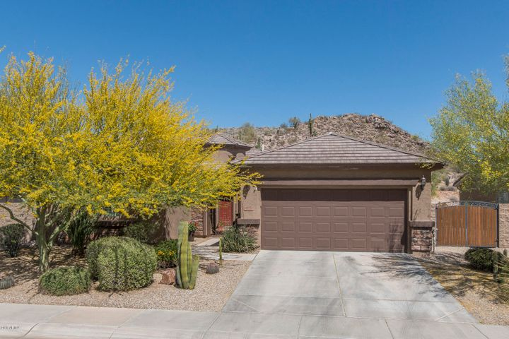 30971 N ORANGE BLOSSOM Circle, San Tan Valley, AZ 85143