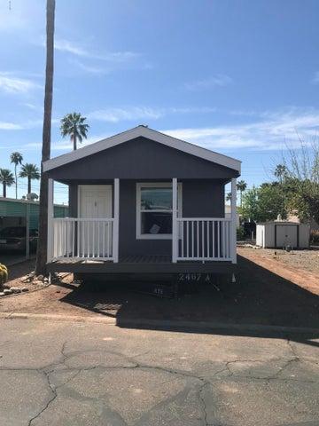 530 S Alma School Road, 74, Mesa, AZ 85210