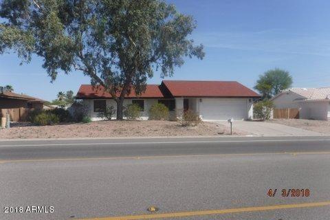 17418 E GRANDE Boulevard, Fountain Hills, AZ 85268