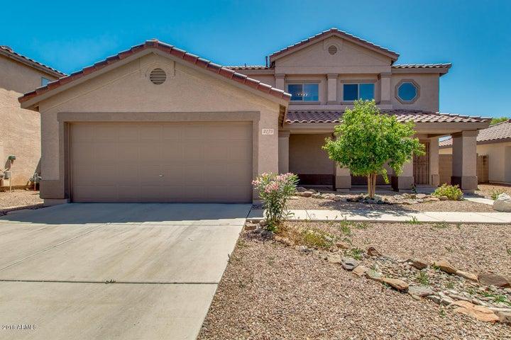 2173 E WILDHORSE Drive, Chandler, AZ 85286