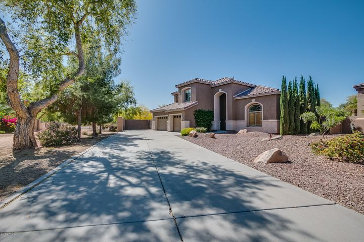 794 W GOLDFINCH Way, Chandler, AZ 85286