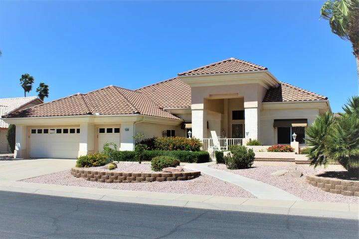14428 W FUTURA Drive, Sun City West, AZ 85375