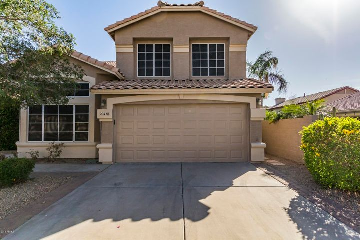 20438 N 17TH Way, Phoenix, AZ 85024