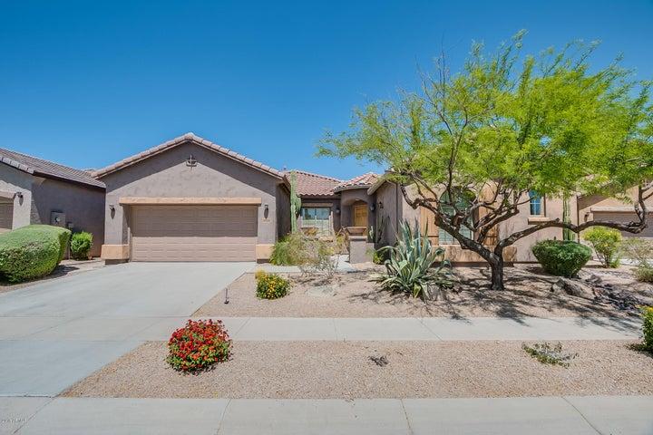 2320 W HORSETAIL Trail, Phoenix, AZ 85085