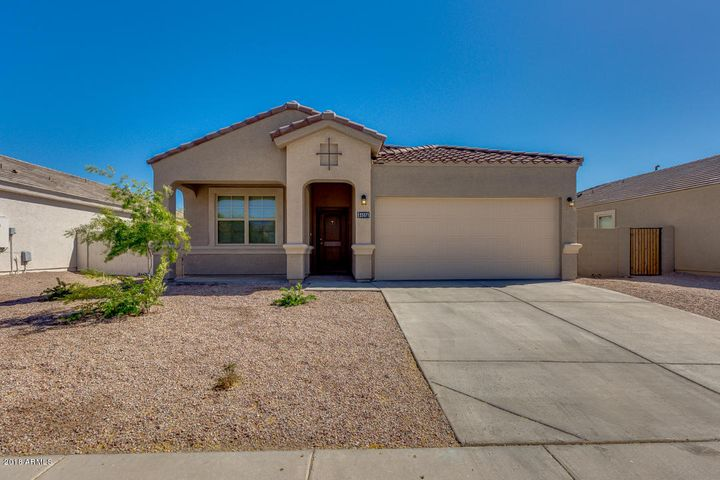25171 W BURGESS Lane, Buckeye, AZ 85326