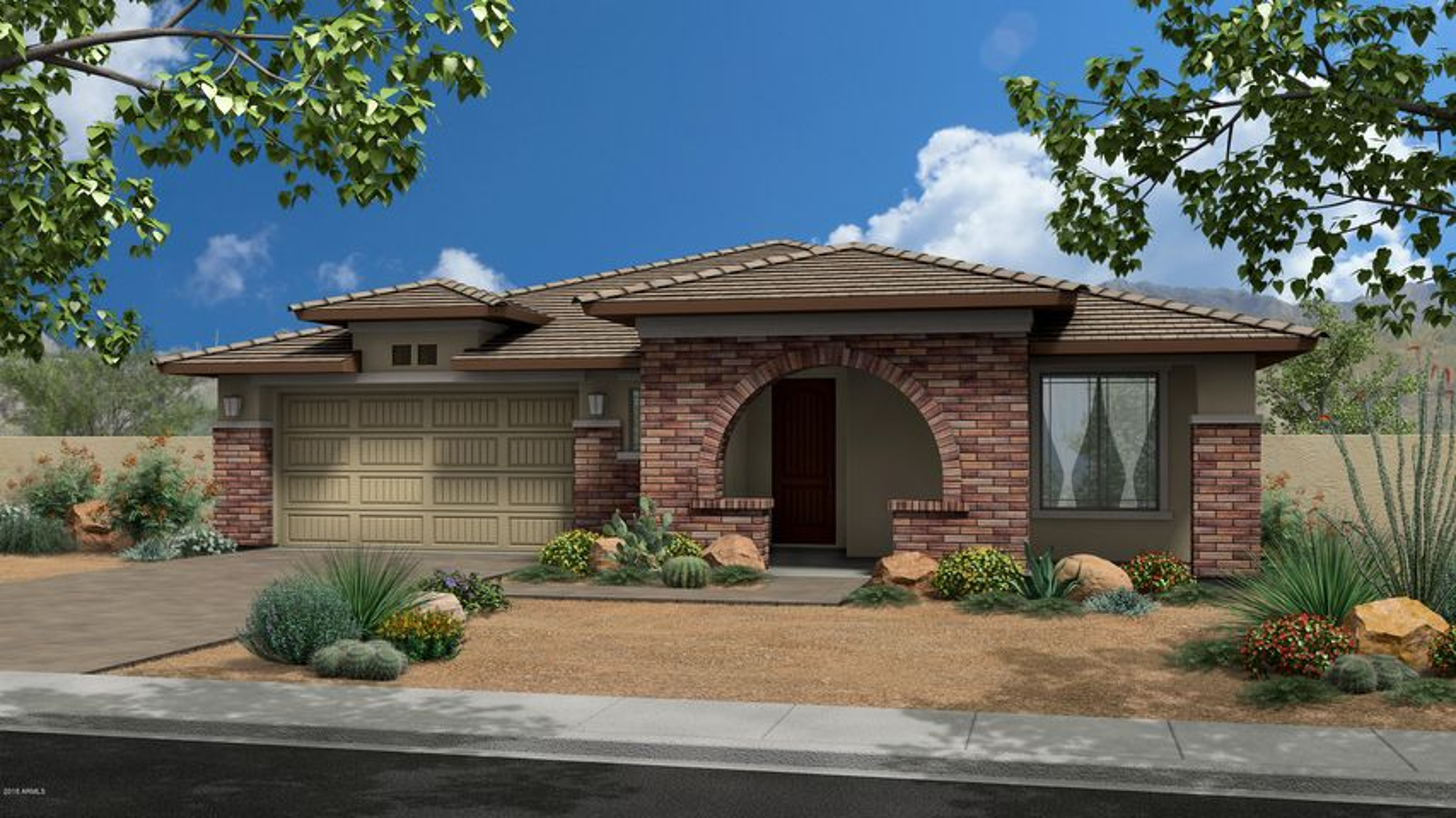 5710 S WINCHESTER, Mesa, AZ 85212