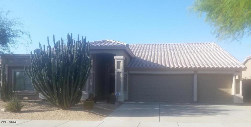 4529 E WHITE FEATHER Lane, Cave Creek, AZ 85331
