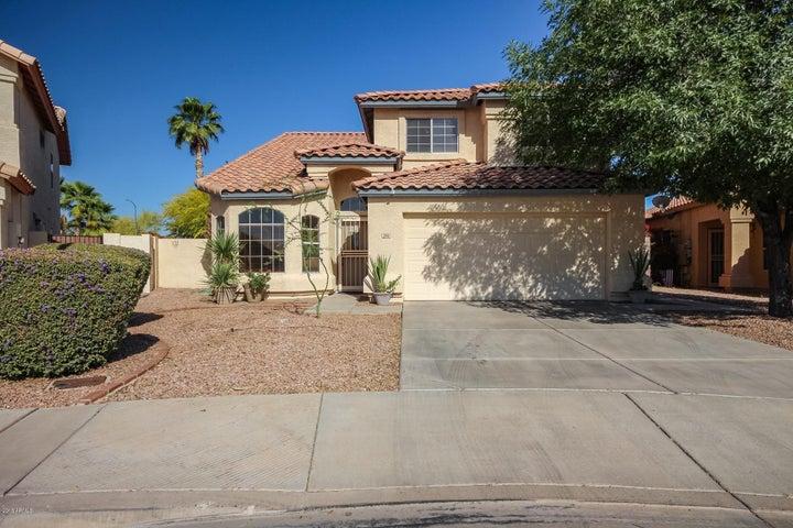 2441 N 125TH Drive, Avondale, AZ 85392