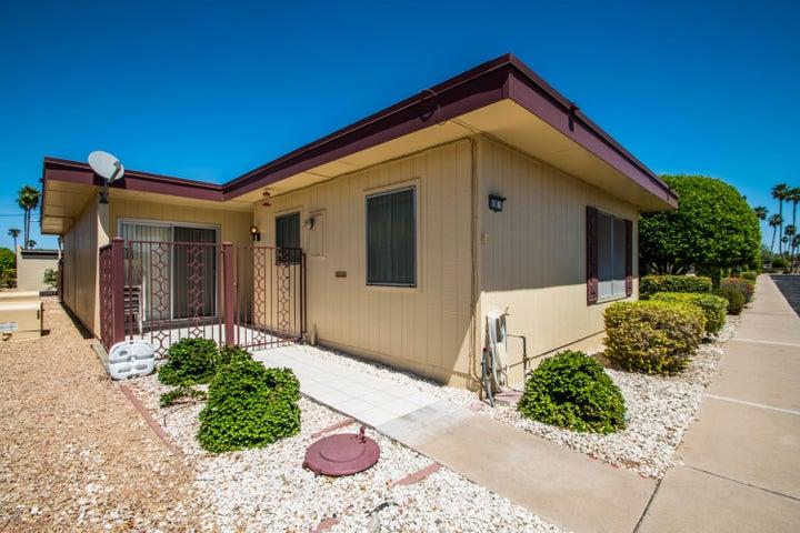 13618 N 98TH Avenue, J, Sun City, AZ 85351