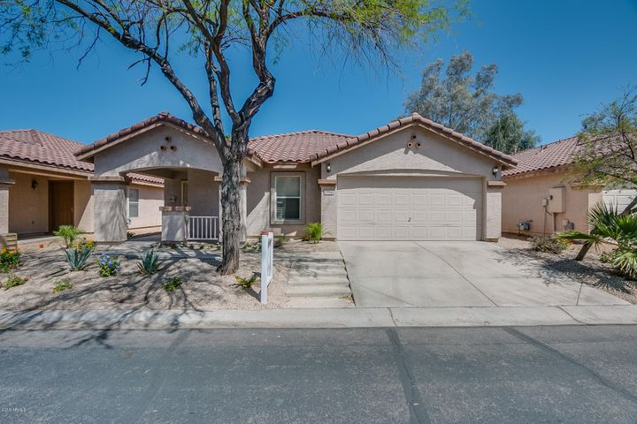 8956 E ARIZONA PARK Place, Scottsdale, AZ 85260