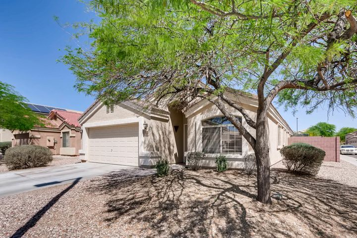 21812 W MOHAVE Street, Buckeye, AZ 85326