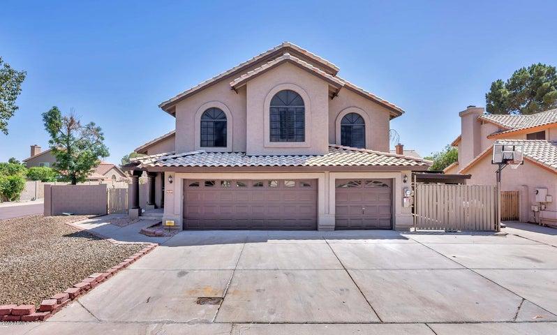 3649 E Rosemonte Drive, Phoenix, AZ 85050