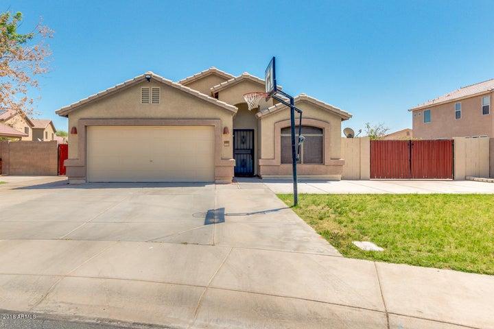 2187 N 105TH Drive, Avondale, AZ 85392