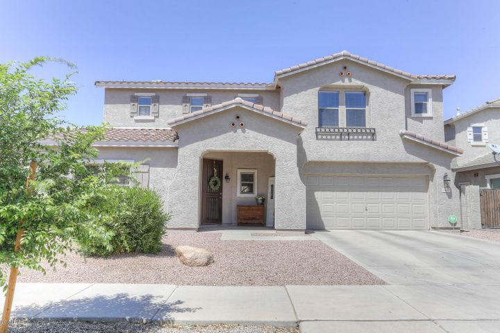 19638 E ARROWHEAD Trail, Queen Creek, AZ 85142
