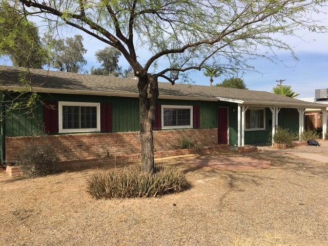 7302 E Cambridge Avenue, Scottsdale, AZ 85257
