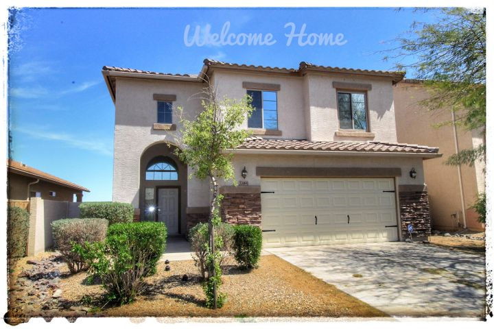 33891 N SLATE CREEK Drive, San Tan Valley, AZ 85143