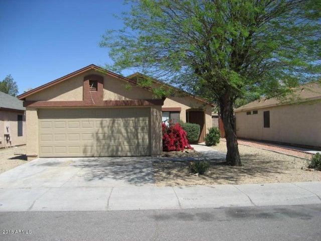 8522 W MARIPOSA Drive, Phoenix, AZ 85037