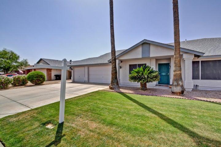11220 N 78TH Drive, Peoria, AZ 85345