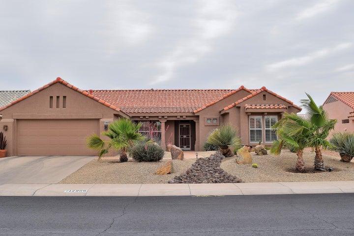 12906 W BROKEN ARROW Drive, Sun City West, AZ 85375